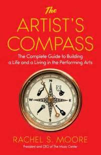 artists compass  complete guide  building  life   living   performing arts