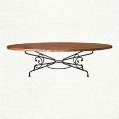 arhaus copper table craigslist ash natural brown and end of on pinterest