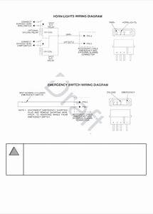 Whelen Outer Edge Wiring Diagram