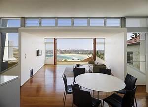 Modern Beach House Renovation Zinc Roof Clad ArchInspire
