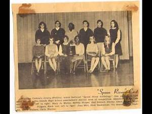 Wheaton Central High School Memories - Class of 1968 - YouTube