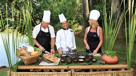 thai country kitchen the 10 most extraordinary hotel experiences you ll never 2708