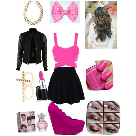 Girly Outfits Pinterest   www.pixshark.com - Images Galleries With A Bite!