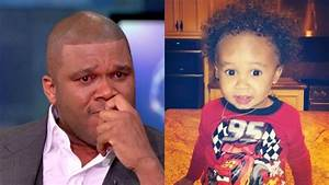 Tyler Perry Made Heartbreaking Confession About His Son's ...