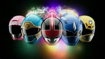 Power Rangers Dino Charge Morphin Mighty Opening