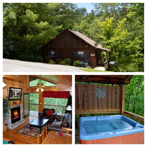 One Bedroom Cabins In Pigeon Forge by Pigeon Forge Cabin Show Stopper 1 Bedroom Sleeps 4