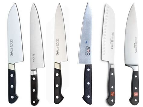 Best Brands Of Kitchen Knives by The Best Chef S Knives Gifts For Serious Eaters Best