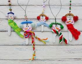 20 easy and creative christmas crafts ideas for adults and children