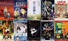 The PR Guy: IMDB TOP 50 JAPANESE ANIMATION/MANGA MOVIES