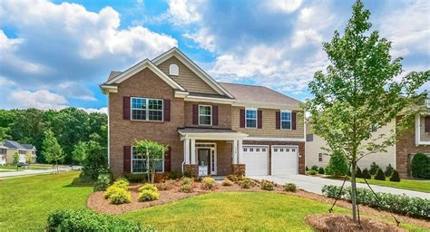 Waterford Hall New Home Community  Davidson Charlotte