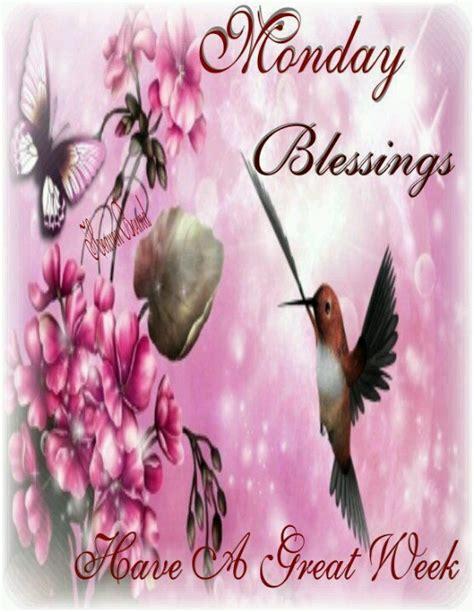 monday blessings   love pinterest mondays