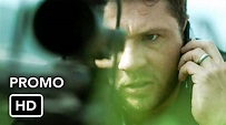"""Shooter 3x08 Promo """"The Red Badge"""" (HD) - YouTube"""