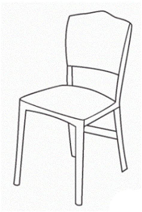 Chair Gif by Ausmalbilder Zum Drucken Malvorlage Stuhl Kostenlos 2