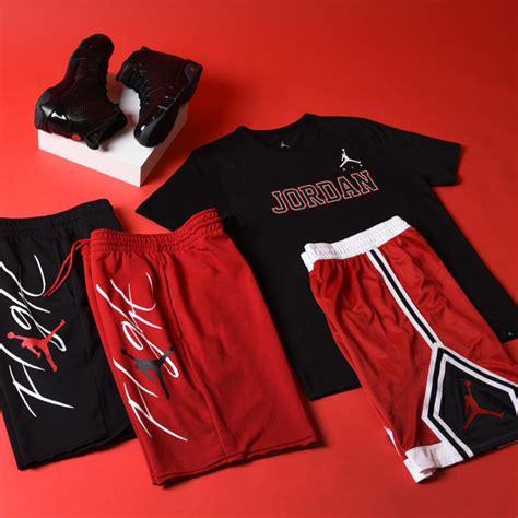 air jordan  bred matching apparel sneakerfitscom