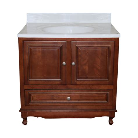 executive kitchen cabinets bathroom vanities with bottom drawer shop project source 3621