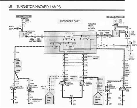 Ford Ranger Wiring Diagram Fuse Box