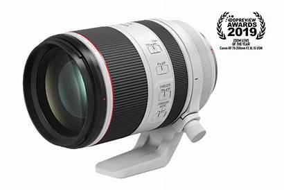 200mm Rf Usm F2 Canon Lens