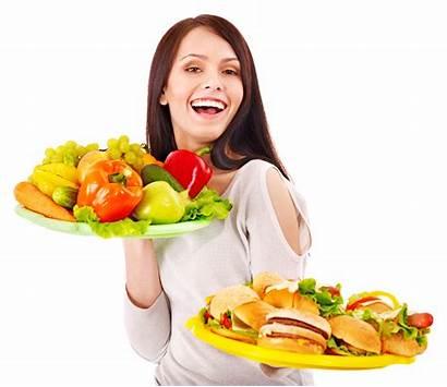 Junk Foods Fruit Calorie External Them Appetite