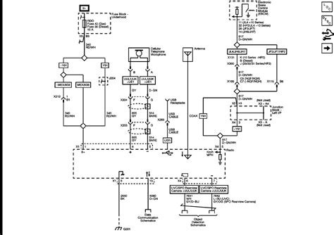 Need Radio Wire Diagrams For Gmc Serria