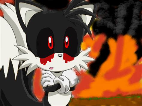 Tails.exe By Sonicfangurl101 On Deviantart