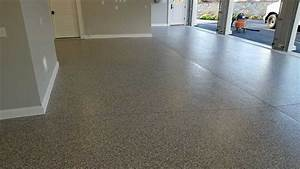 Lancaster pa epoxy garage floor coatings for How to clean painted garage floor