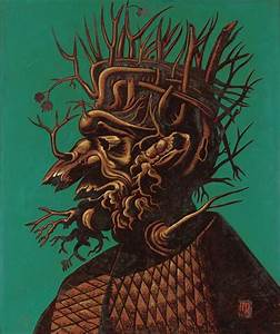 PBR Book And Film Club: Giuseppe Arcimboldo: The first ...