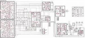 Bang Olufsen Beolab 3500 Mkii Service Manual Download  Schematics  Eeprom  Repair Info For
