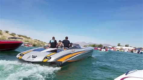 Havasu Boat Crash Yesterday by Desert 2017 Lake Havasu
