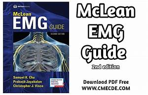 Download Mclean Emg Guide 2nd Edition Pdf Free