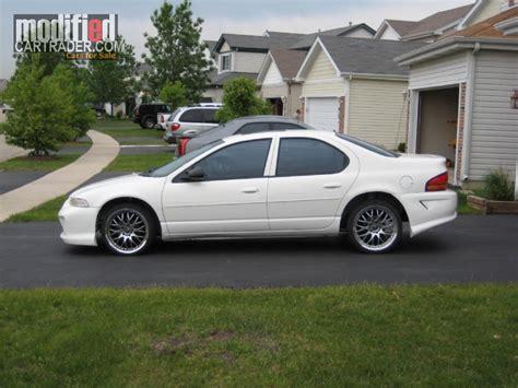 1999 Dodge Base [stratus] For Sale