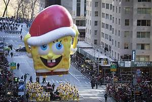 Macy's Thanksgiving Day Parade 2013: A Look Back At The ...