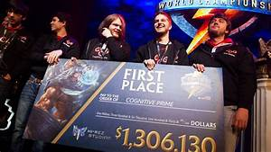 Top 10 ESports Championships Worldwide The Exclusive
