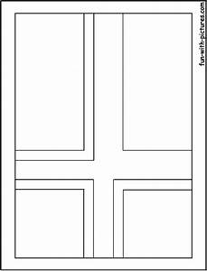 Iceland Free Coloring Pages