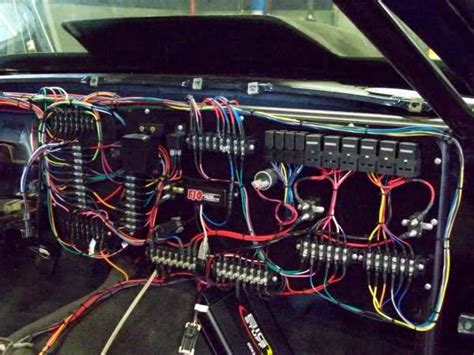 Chevy Race Car Wiring Diagram by Lsx Race Car Wiring Pictures Sheetmetal Fogger Ls1tech