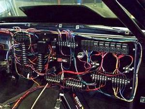 Lsx Race Car Wiring Pictures Sheetmetal  Fogger