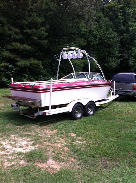 Supra Boats For Sale Arkansas by Supra Sunsport Skier For Sale In El Dorado Arkansas