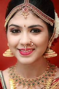 South Indian Wedding Makeup Ideas Saubhaya Makeup