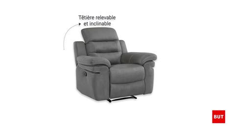 fauteuil relax  le coin gamer