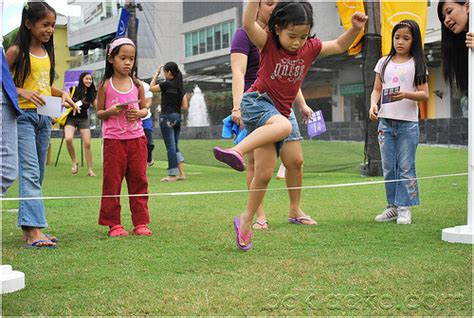 trix   athlete pe ko philippine games eh ikaw