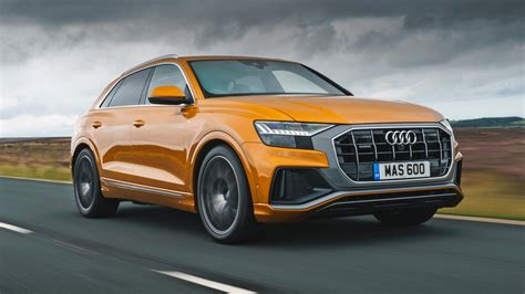 Audi Photo by 2019 Audi Q8 Review Top Gear