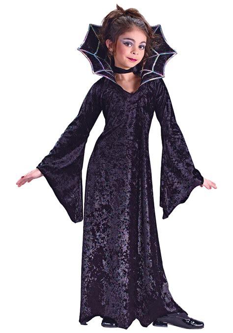 halloween costumes for preschoolers child spiderella costume 696