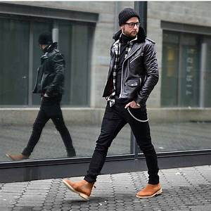 Style Rockabilly Homme : outfit of the day do you like follow look pinterest fourrure homme style homme et hommes ~ Dode.kayakingforconservation.com Idées de Décoration