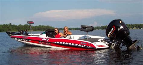 Bass Boat Central For Sale by Attn Speedy900rr