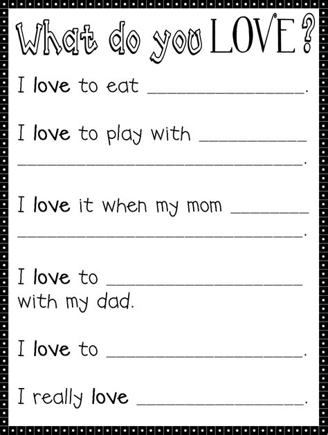Free Printable Writing Prompts For First Grade  April Showers Writing Printables Centers And