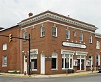 New Opera House (Charles Town, West Virginia) - Wikipedia