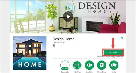 design home game  pclaptop windows   mac os