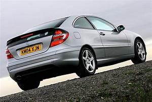 Mercedes Benz W203 Tuning : mercedes benz c klasse sportcoupe w203 2004 2005 ~ Jslefanu.com Haus und Dekorationen