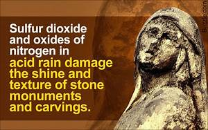 Causes And Effects Of Acid Rain That Will Leave You