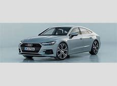 2019 Audi A7 Adds Substance While Keeping Style Consumer