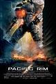Killer New Pacific Rim Movie Poster Hits The Web